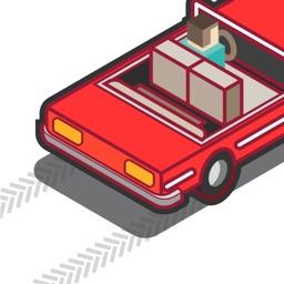 Speedy Car - Endless Rush