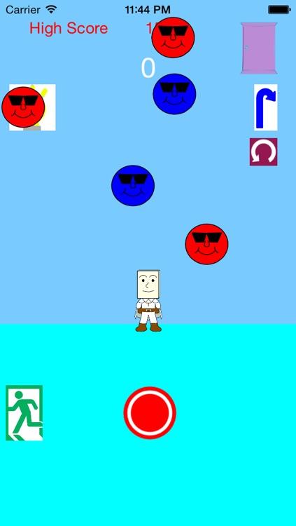 Escape Games for Anpanman screenshot-3