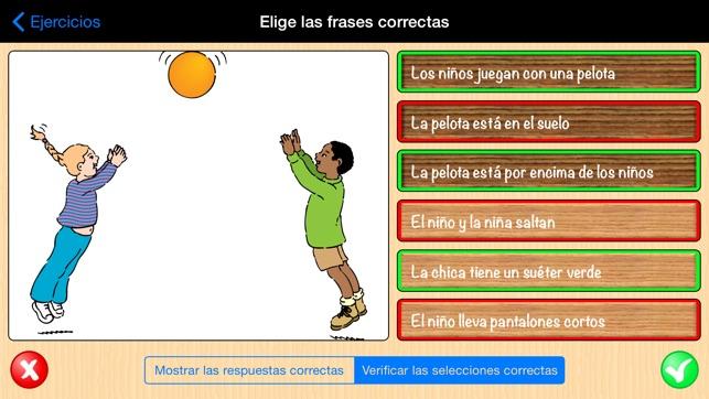 lire et jouer en espagnol apprendre lire l 39 espagnol avec des exercices appliquant la. Black Bedroom Furniture Sets. Home Design Ideas