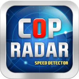 Cop Radar - Speed Detector