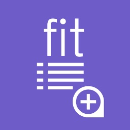 Fit Widget for Fitbit