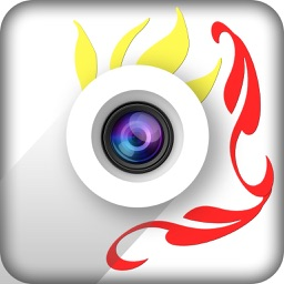 Effects Booth FX- Photo Manager: Ultimate Material Photography For Editing Pics And Images