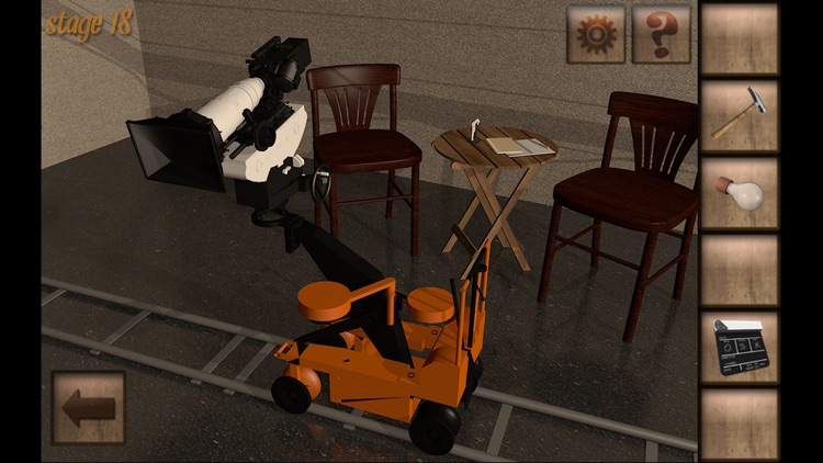 World's Hardest Escape Game screenshot-4