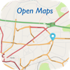 Free Maps - for Open Street Maps