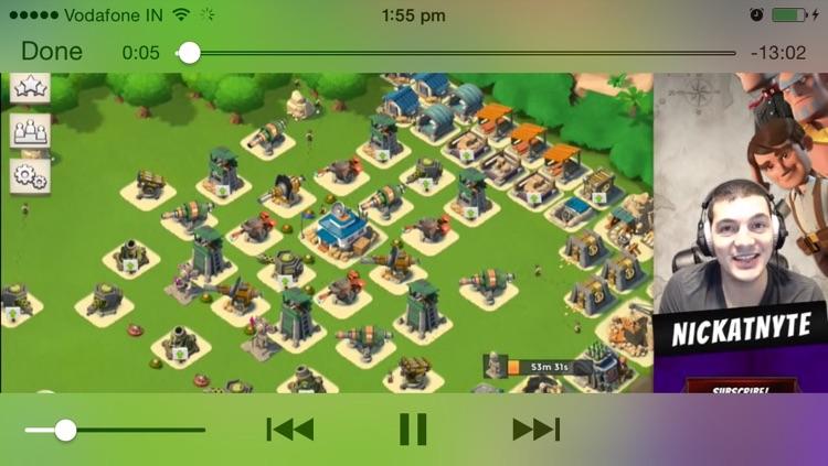 Massive Guide for Boom Beach screenshot-4