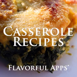 Casserole Recipes from Flavorful Apps®
