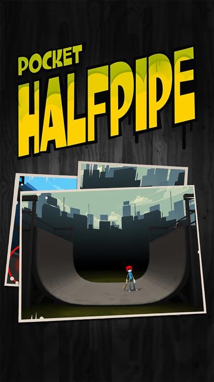 Pocket HalfPipe screenshot-0