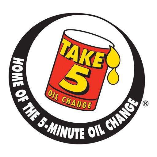 Take 5 Oil Change - South Carolina