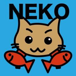 Fish Getter Neko