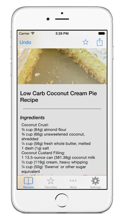 All Healthy Recipes screenshot-3