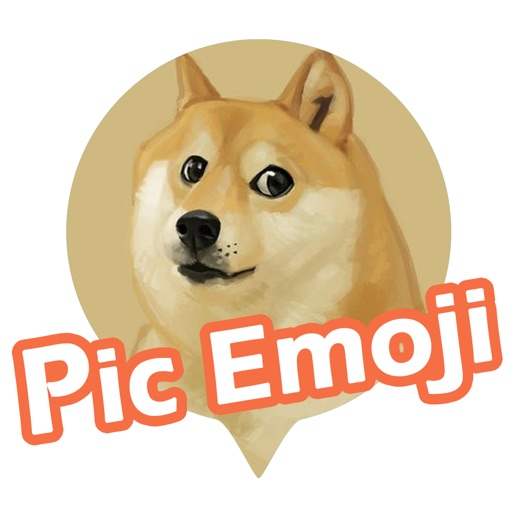 Pic Emoji- Pimp Text with Image Sticker and Color Font Free