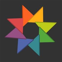 SymbolGram - Photo Shape Edit