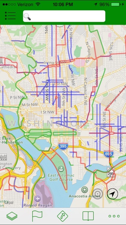 DCBike screenshot-0