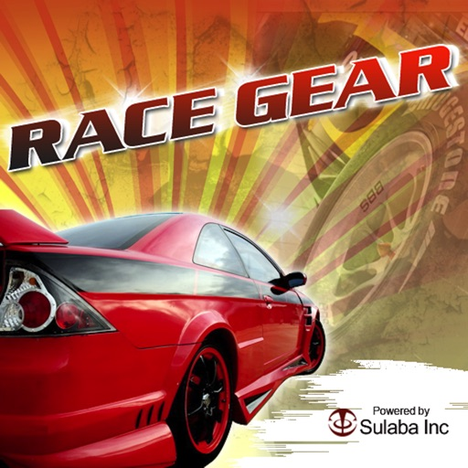 Race Gear-Feel 3d Car Racing Fun & Drive Safe