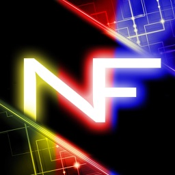 Free game - Neonfall