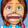 Amateur Dentist 2: Crazy Dental Club for Girls, Guys & Penguin - Surgery Games