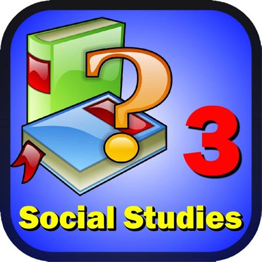 Third Grade - Fourth Social Studies Reading Comprehension