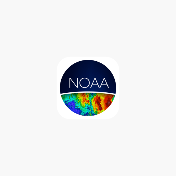 Noaa Weather And Radar On The App Store