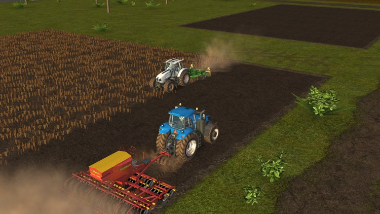 Farming Simulator 16 screenshot-3