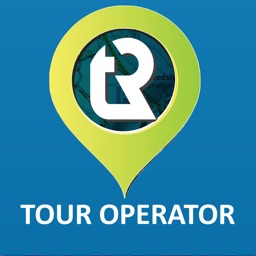 Tours App - Operator