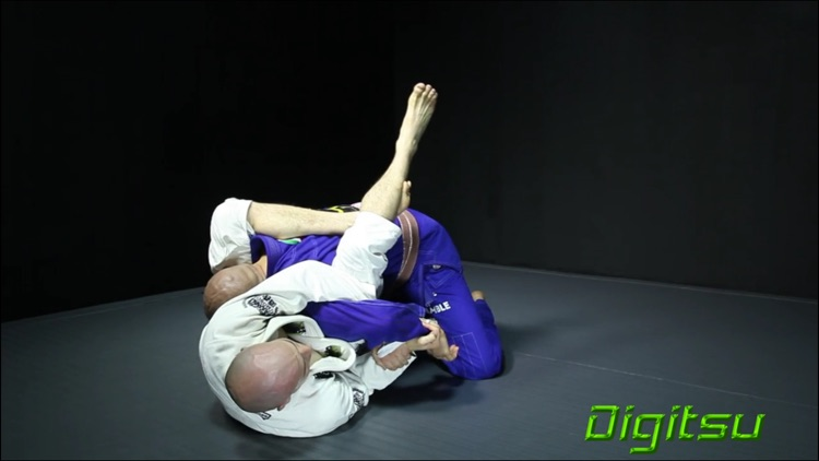 Dan Covel's Black Magic Closed Guard