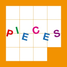 Pieces Game