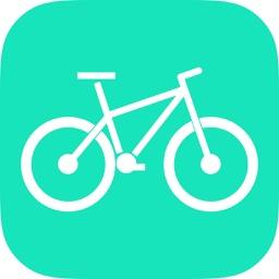 Swift Bike - Bikes and docks around