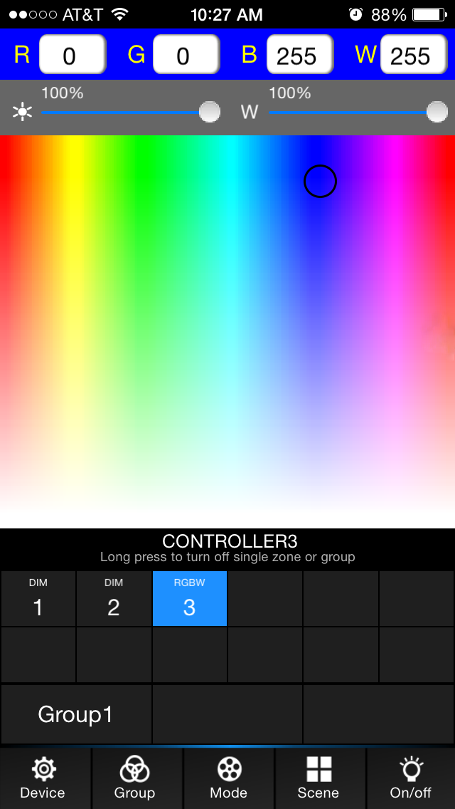 Flight Lights screenshot three