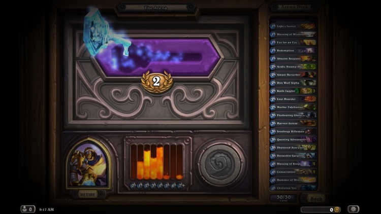 Arena Guide for Hearthstone: Heroes of Warcraft screenshot-4