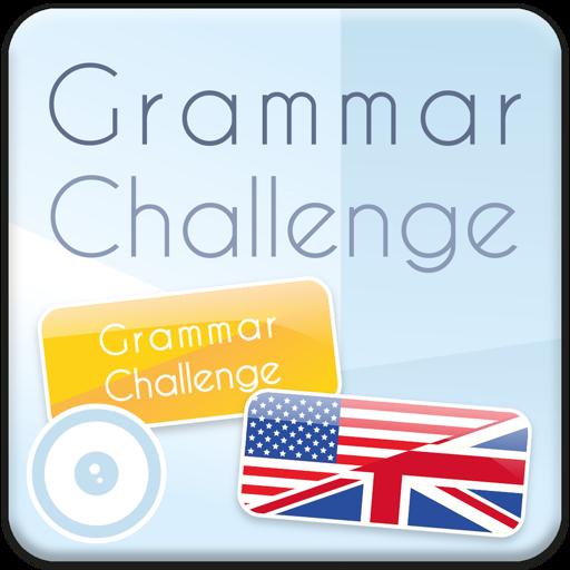 Grammar Challenge