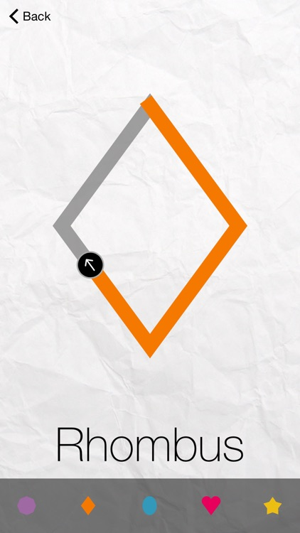 Shape Tracer | Learn to Draw Shapes screenshot-4