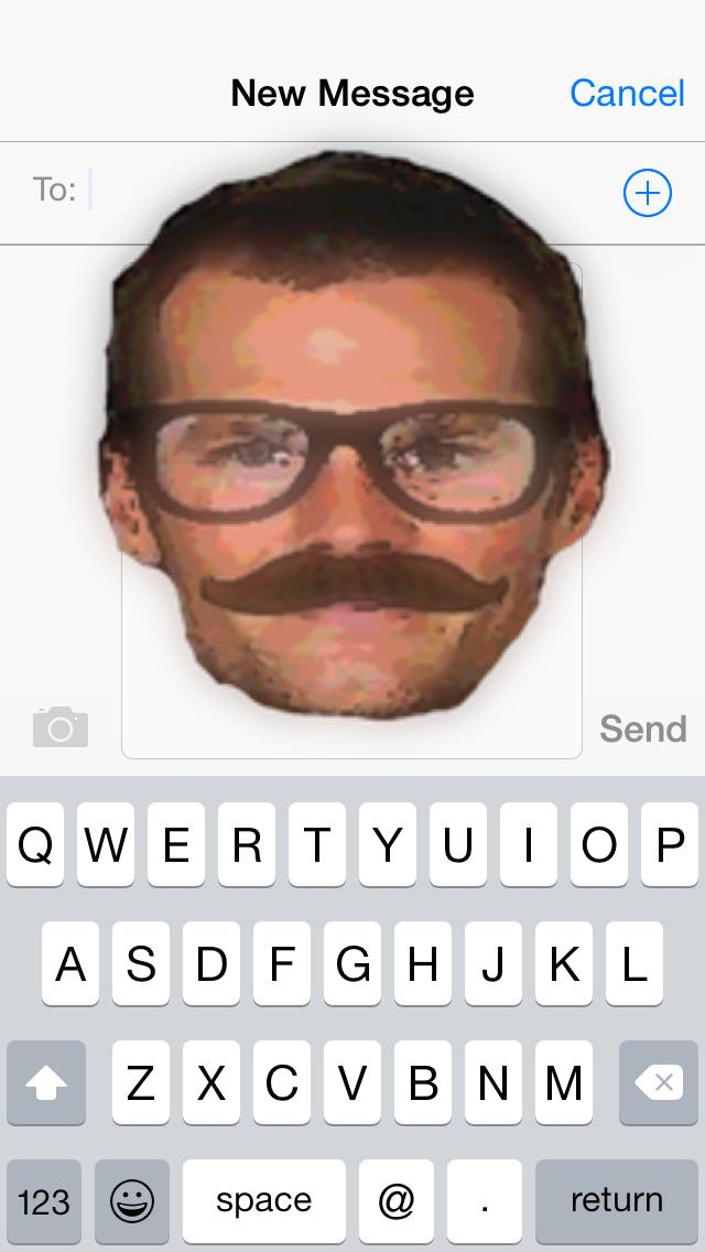 点击获取Make Your Emojis