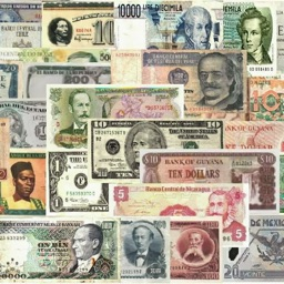Banknotes Zone++