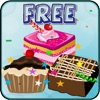 Candy Cake FREE