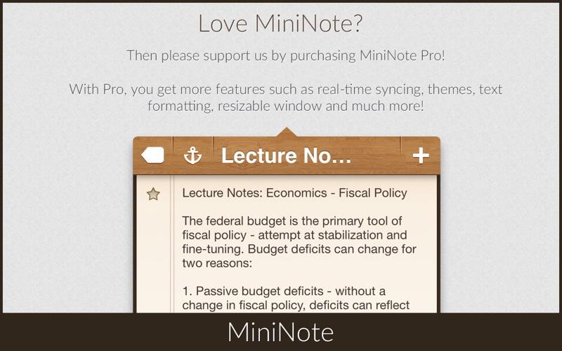NotesTab, la prise de notes simple et rapide-capture-4