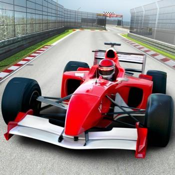 Formula X - 3D Car Racing Game (FREE)
