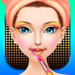 Candy Fashion Makeover