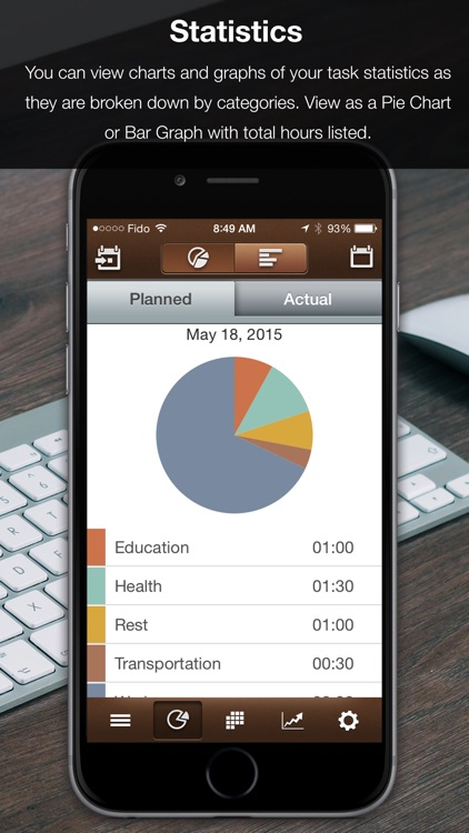 Schedule Planner Classic Pro