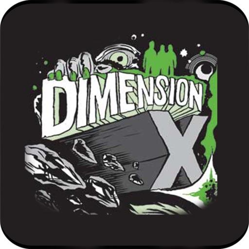 Dimension X - Sci-fi Radio Show