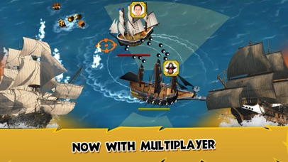 Age Of Wind 3: Pirate Game PvP at AppGhost com