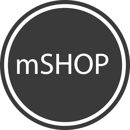 mShop - Turn your Shopify stores into beautiful mobile app in one minute