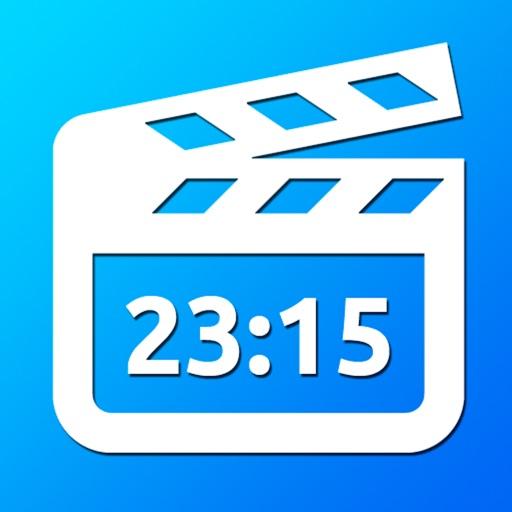 Camara de Video con Fecha y Hora