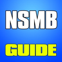 Video Guide Pro for New Super Mario Bros.