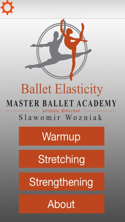 Ballet Elasticity screenshot-0