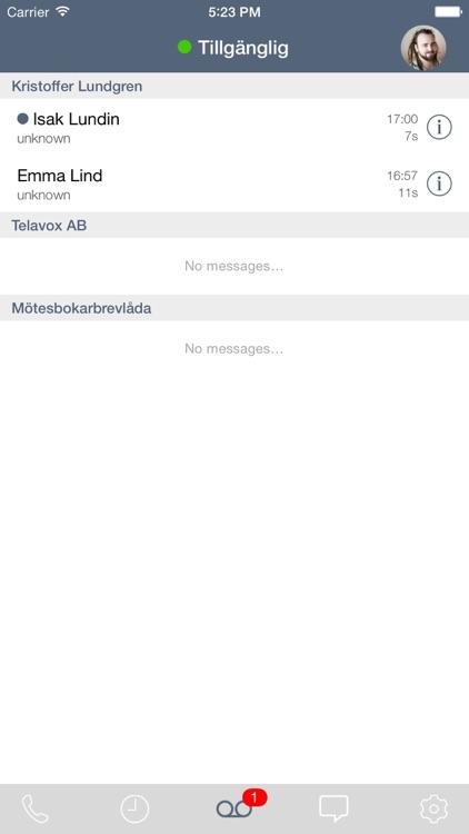 Phonera screenshot-4