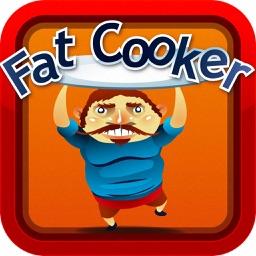 Fat Cooker - Modest Diet