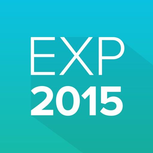 Medallia Experience 2015 icon