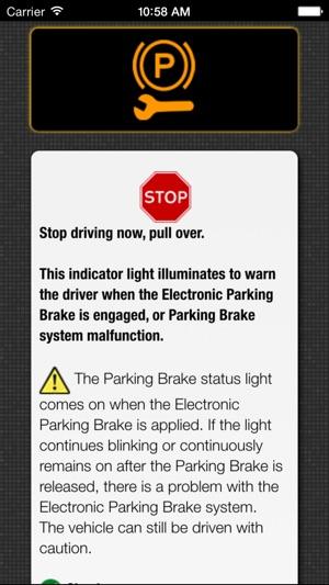 App for Audi Cars - Audi Warning Lights & Road Assistance - Car Locator