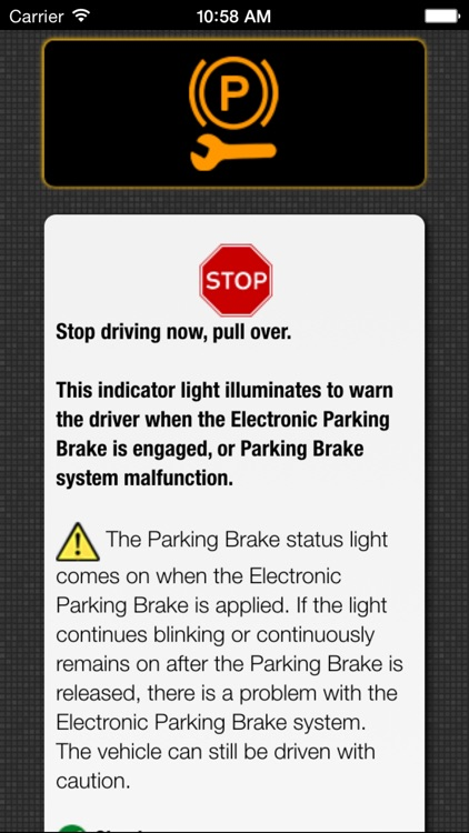 App for Audi Cars - Audi Warning Lights & Road Assistance - Car Locator by  Eario Inc