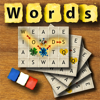 Words French - The ro...